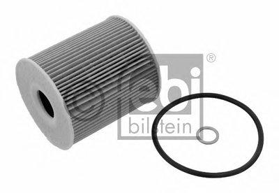 26701 FEBI BILSTEIN Масляный фильтр