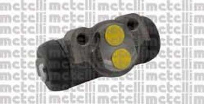 040664 METELLI Колесный тормозной цилиндр