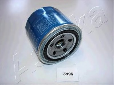 1005599 ASHIKA Масляный фильтр