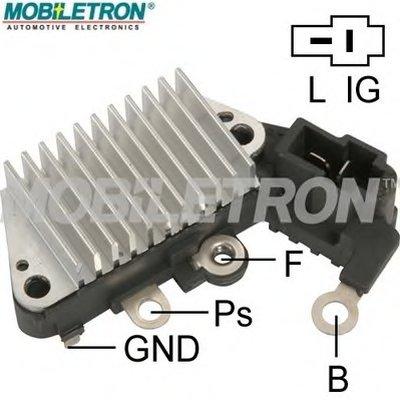 VRH200515H MOBILETRON Регулятор генератора