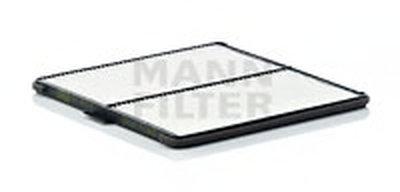 CU2012 MANN-FILTER Фильтр, воздух во внутренном пространстве