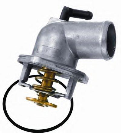 424292D WAHLER Термостат, охлаждающая жидкость -1