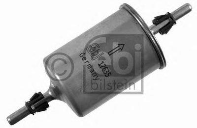 17635 FEBI BILSTEIN Топливный фильтр