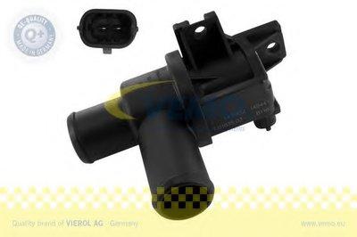 Клапан воздушной тяги, нагнетатель Q+, original equipment manufacturer quality MADE IN GERMANY VEMO купить