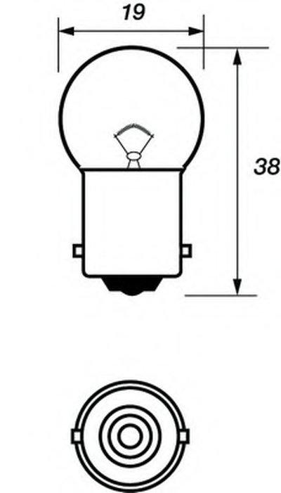Лампа накаливания, фонарь указателя поворота; Лампа накаливания, фонарь освещения номерного знака; Лампа накаливания, фара заднего хода; Лампа накаливания, задний гарабитный огонь; Лампа накаливания, oсвещение салона; Лампа накаливания, стояночный / габаритный огонь; Лампа накаливания, дополнительный фонарь сигнала торможения; Лампа, мигающие / габ MOTAQUIP купить