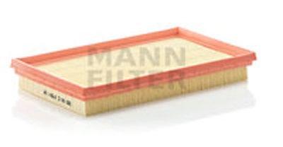 C27591 MANN-FILTER Воздушный фильтр