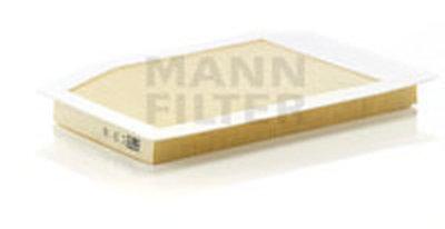 C33106 MANN-FILTER Воздушный фильтр