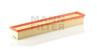 C52107 MANN-FILTER Воздушный фильтр