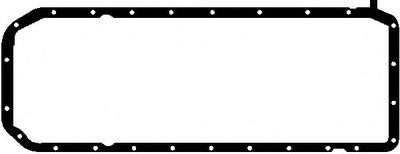 Прокладка пiддона Bmw 320-24V/325-24V/520-24V/525-24V(M50) 89-92 VICTOR REINZ 712769810 для авто BMW с доставкой