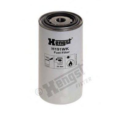H191WK HENGST FILTER Топливный фильтр