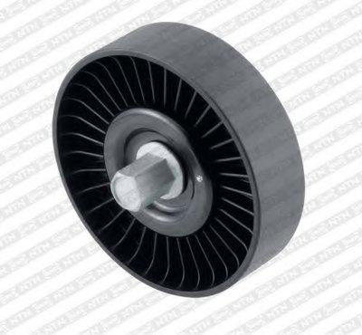 GA38408 SNR Паразитный / ведущий ролик, поликлиновой ремень