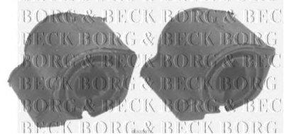 Ремкомплект, соединительная тяга стабилизатора BORG & BECK купить