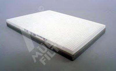 FC161 MULLER FILTER Фильтр, воздух во внутренном пространстве