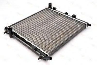 Радиатор, охлаждение двигателя THERMOTEC купить
