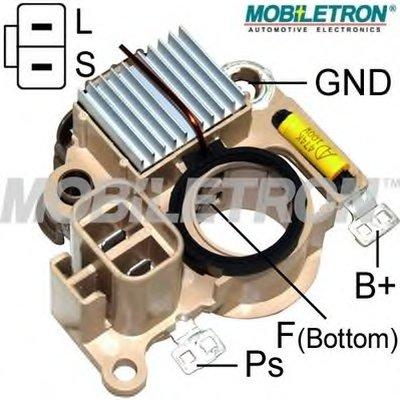 VRH2009108 MOBILETRON Регулятор генератора