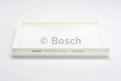 BOSCH 1987432213 Фильтр возд. салона DB Sprinter 06-;VW Crafter 06--1