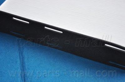 PMT004 PARTS-MALL Фильтр, воздух во внутренном пространстве -5