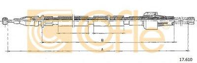 COFLE 17610 -1