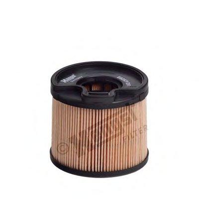E62KPD91 HENGST FILTER Топливный фильтр
