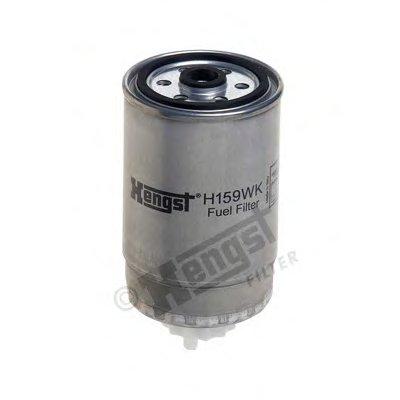 H159WK HENGST FILTER Топливный фильтр