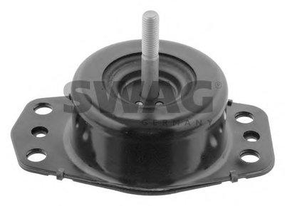 SWAG 60936172 Опора двигателя передняя правая Opel MOVANO