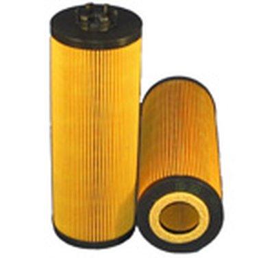 MD391 ALCO FILTER Масляный фильтр