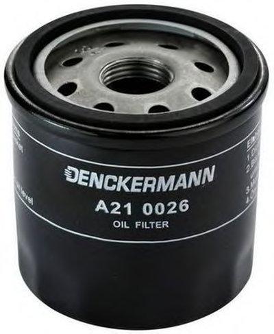 A210026 DENCKERMANN Масляный фильтр