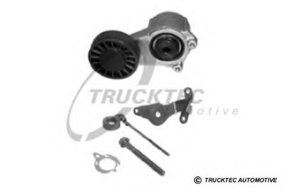 Repair Kit, v-ribbed belt tensioner TRUCKTEC AUTOMOTIVE 0219080 для авто MERCEDES-BENZ с доставкой