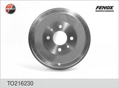 Тормозной барабан FENOX купить