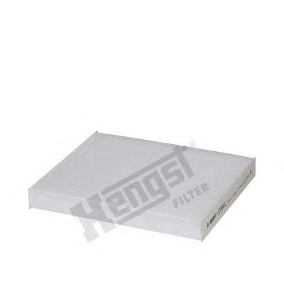E3984LI HENGST FILTER Фильтр, воздух во внутренном пространстве