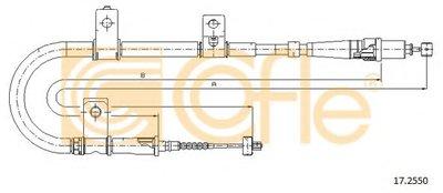 COFLE 172550 -1
