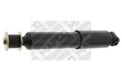 Амортизатор Задний Газовый MAPCO 20809 для авто VW с доставкой-5