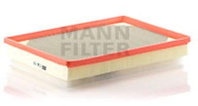 C36172 MANN-FILTER Воздушный фильтр