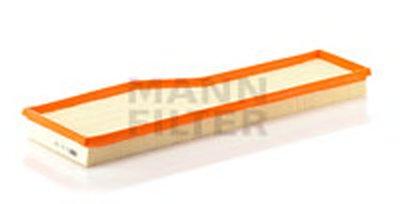 C54165 MANN-FILTER Воздушный фильтр