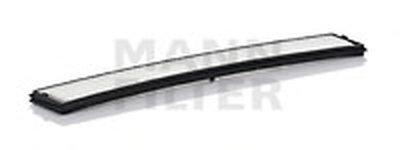 CU6724 MANN-FILTER Фильтр, воздух во внутренном пространстве