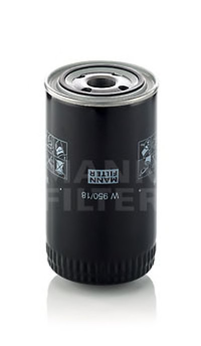 W95018 MANN-FILTER Масляный фильтр
