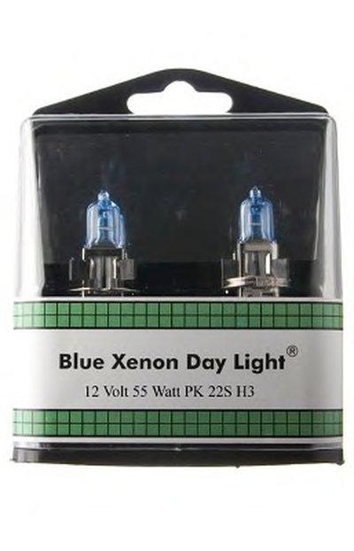 Лампа накаливания, фара дальнего света; Лампа накаливания, основная фара; Лампа накаливания, противотуманная фара; Лампа накаливания, фара дальнего света; Лампа накаливания, противотуманная фара; Лампа накаливания, фара с авт. системой стабилизации Blue Xenon Day Light SPAHN GLÜHLAMPEN купить
