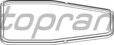Прокладка, масляный поддон автоматической коробки передач TOPRAN купить