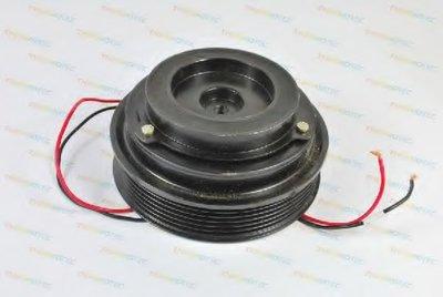 Электромагнитная муфта компрессора