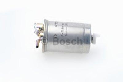 0450906334 BOSCH Топливный фильтр -2