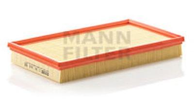 C31101 MANN-FILTER Воздушный фильтр