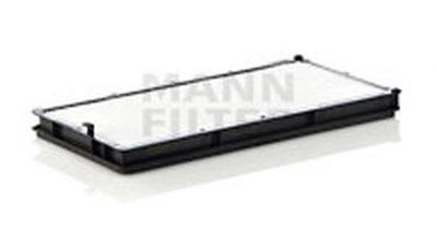 CU3338 MANN-FILTER Фильтр салона
