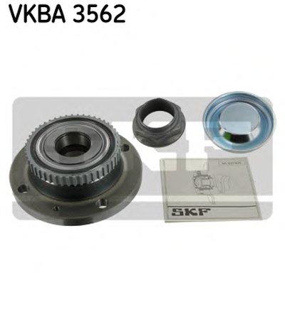 VKBA3562 SKF Комплект подшипника ступицы колеса