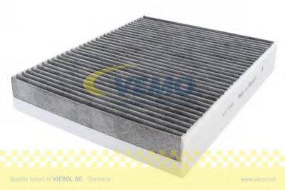 Фильтр, воздух во внутренном пространстве VEMO купить