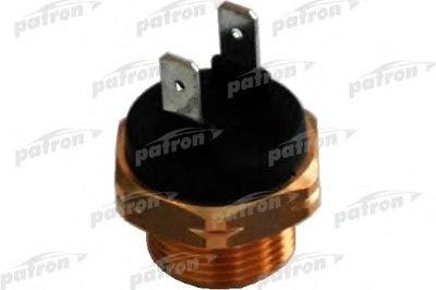 PE20098 PATRON Термовыключатель, вентилятор радиатора