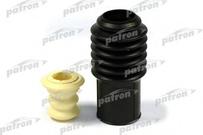 PPK10202 PATRON Пылезащитный комплект, амортизатор