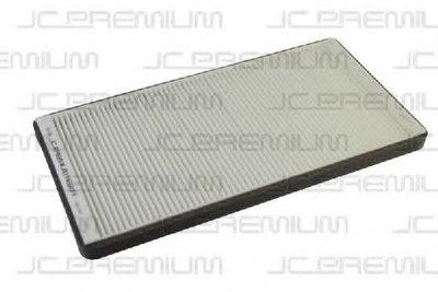 B4B001PR JC PREMIUM Фильтр, воздух во внутренном пространстве