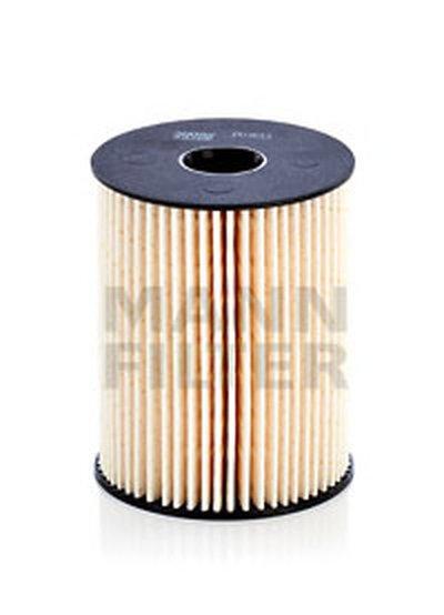 PU8013Z MANN-FILTER Топливный фильтр