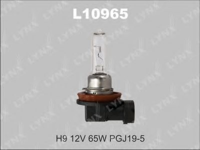 Лампа накаливания, фара дальнего света; Лампа накаливания, противотуманная фара LYNXauto купить