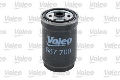 587700 VALEO Топливный фильтр -1